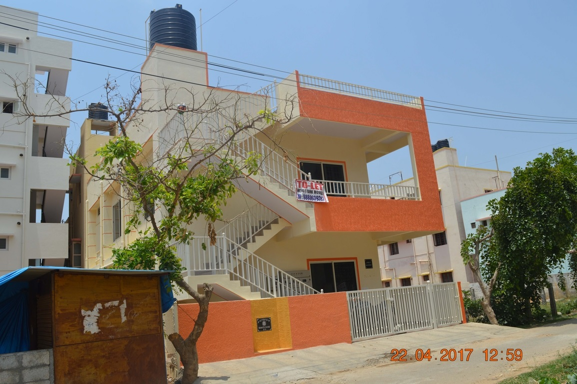 Soman Homes Whitefield 100pillars Constructions