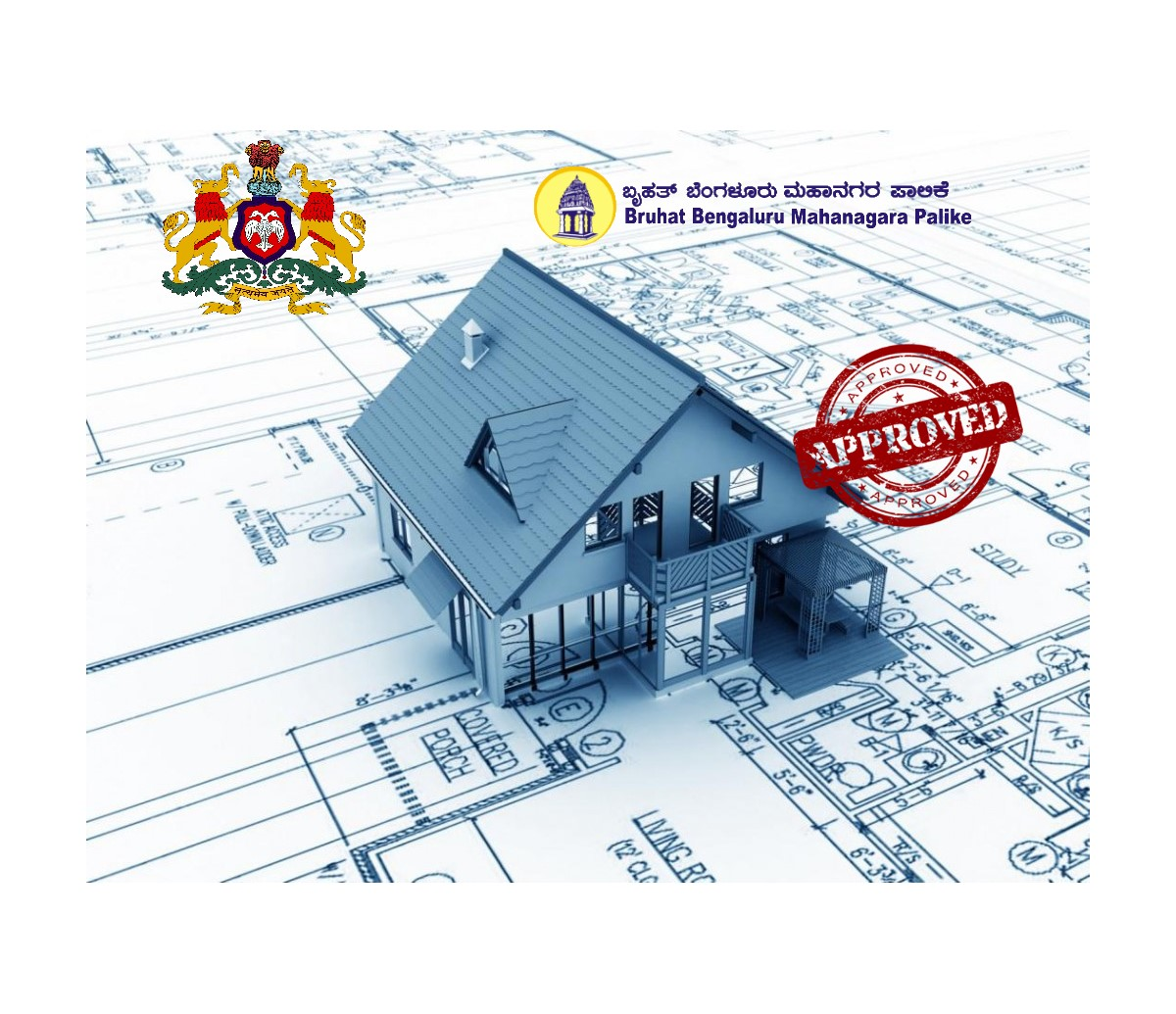 House Construction Cost in Bangalore For 30 by 40 Feet or Calculate
